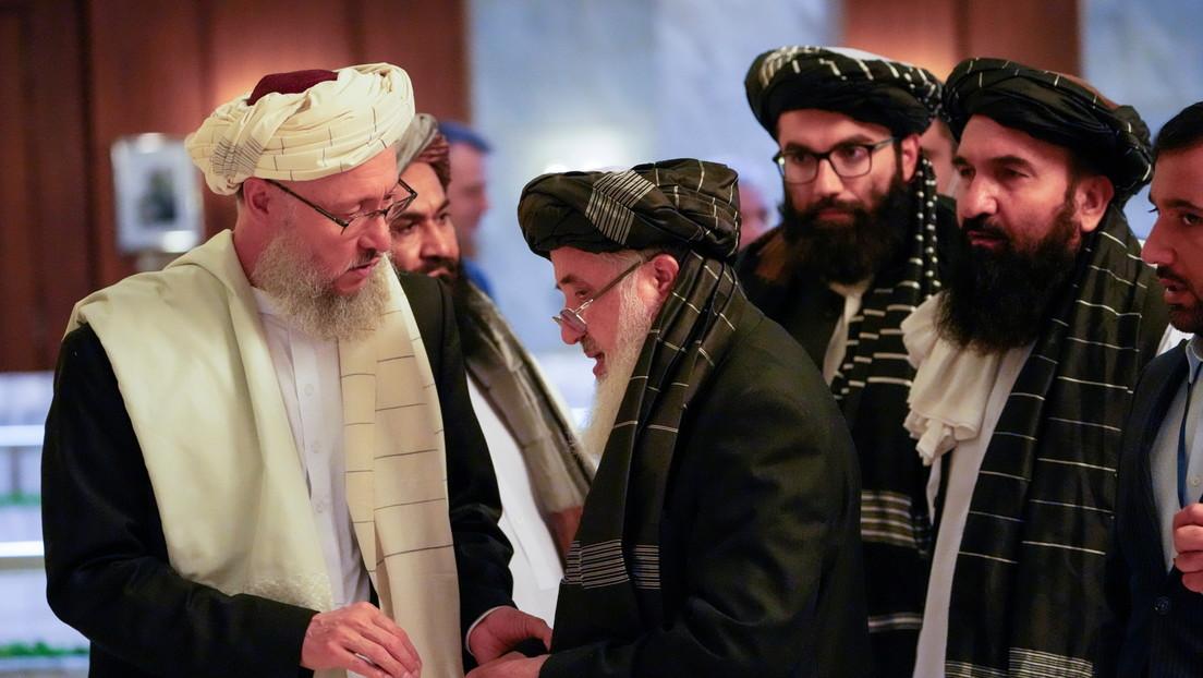 Países participantes en el formato de Moscú sobre Afganistán llaman a los talibanes a mejorar administración pública y formar un Gobierno inclusivo