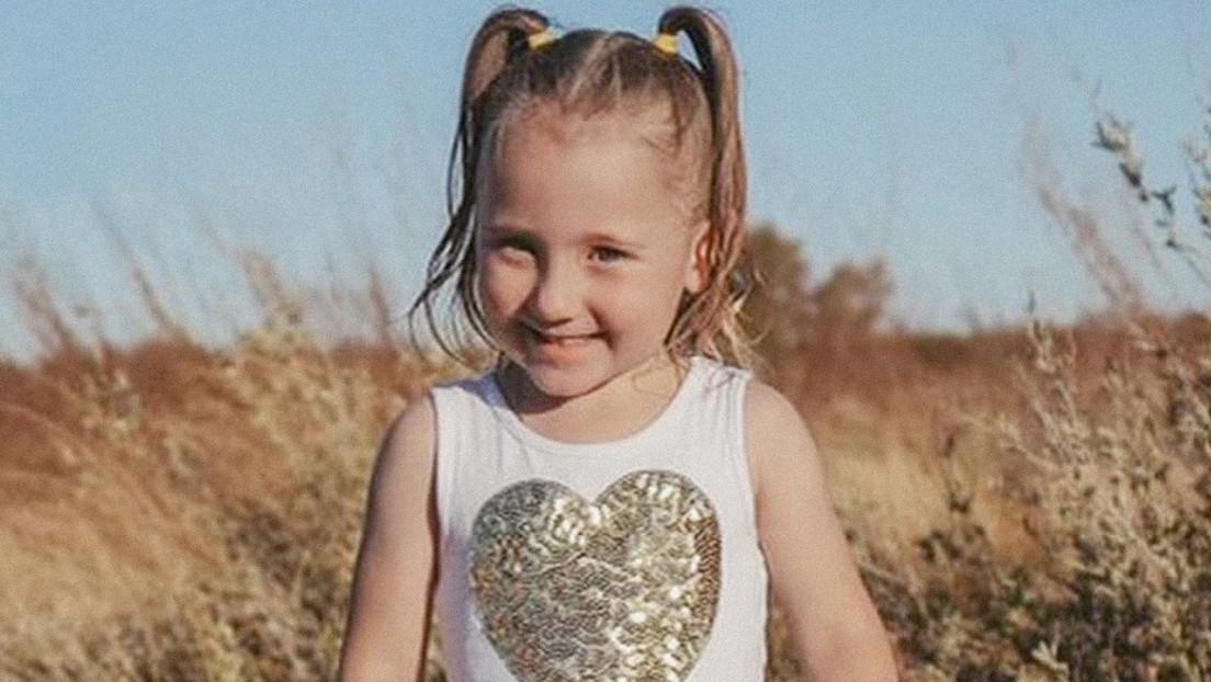 Una niña australiana de 4 años desaparece sin dejar rastro cuando dormía y ofrecen 750.000 dólares por información que ayude a encontrarla