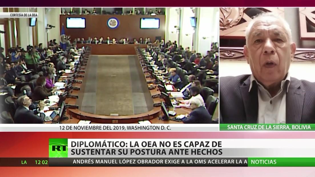 Argentina, Bolivia y México cuestionan el informe de la OEA sobre un supuesto fraude durante las elecciones del 2019 en Bolivia