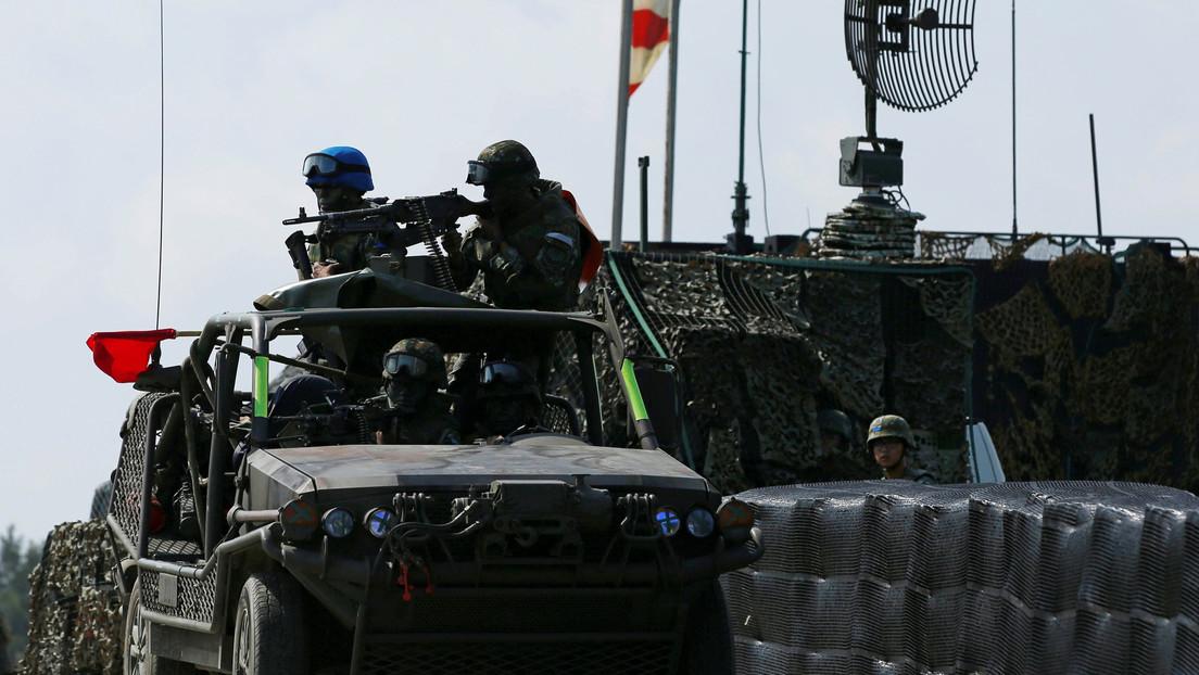 """Corea del Norte critica a EE.UU. por entrometerse en la cuestión de Taiwán y usar la isla como """"herramienta para presionar a China"""""""