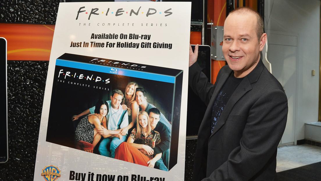 Muere a los 59 años el actor James Michael Tyler, reconocido por interpretar a Gunther en la serie 'Friends'