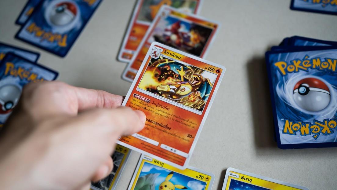 Un hombre gasta 57.000 dólares de un préstamo de ayuda a empresas por el covid-19 para comprar una tarjeta Pokémon