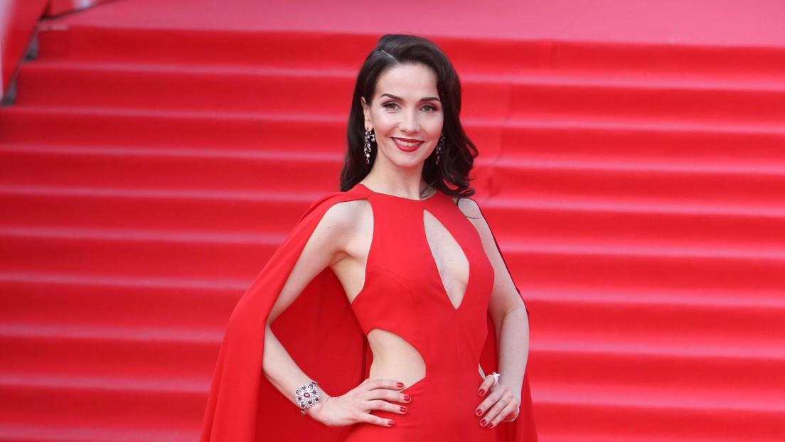 Putin otorga la ciudadanía rusa a la actriz y cantante Natalia Oreiro y a su hijo