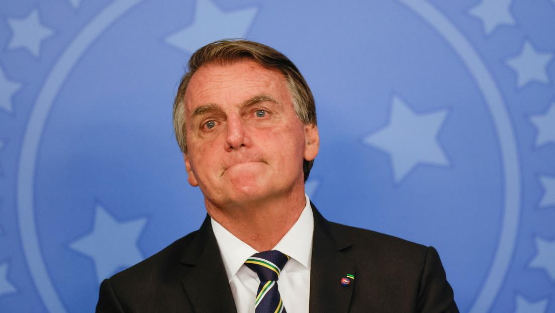 El Senado de Brasil votará el informe que acusa a Bolsonaro de crimen contra la humanidad por su gestión de la pandemia