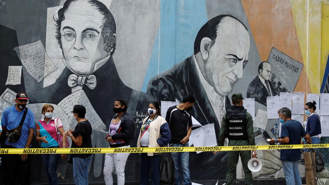 ¿El hito definitivo para la estabilización política? La (otra) lectura sobre las 'megaelecciones' en Venezuela