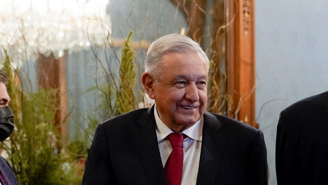 """López Obrador arremete contra las recetas del FMI: """"Son responsables de la crisis mundial"""""""