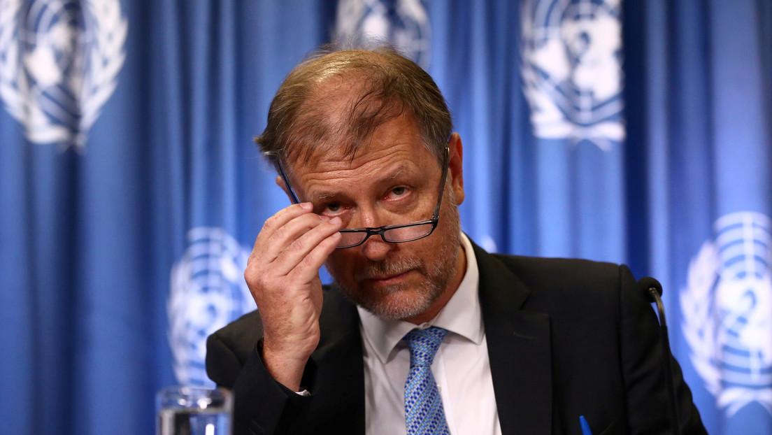 """""""Las víctimas siguen profundamente afectadas"""": La ONU enlista los pendientes de Chile a dos años del estallido social"""