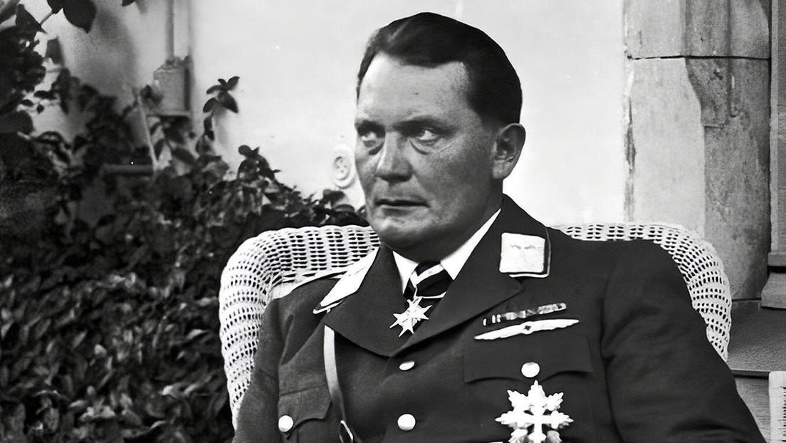 Un artículo de un diario chileno sobre el fundador de la Gestapo, Hermann Göring, desata el repudio generalizado por apología del nazismo