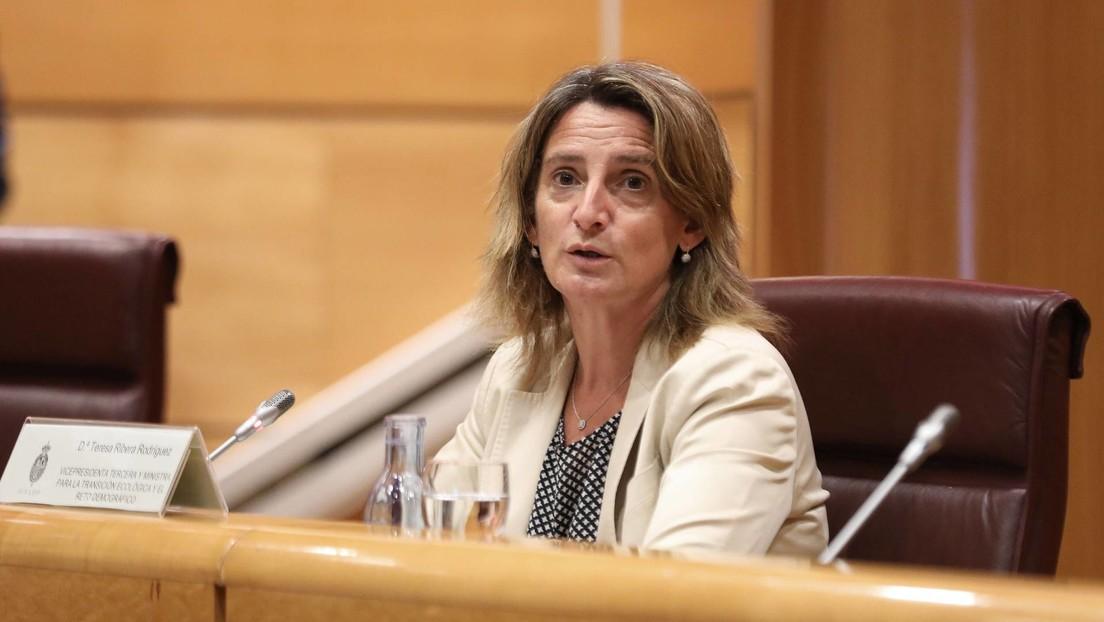 España pide a la UE flexibilizar la formación del precio de la electricidad en situaciones excepcionales y se encuentra con la oposición de 11 países