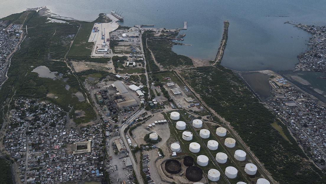Cuál es la disputa política detrás de la crisis de combustible en Haití (que puede poner en jaque al primer ministro)