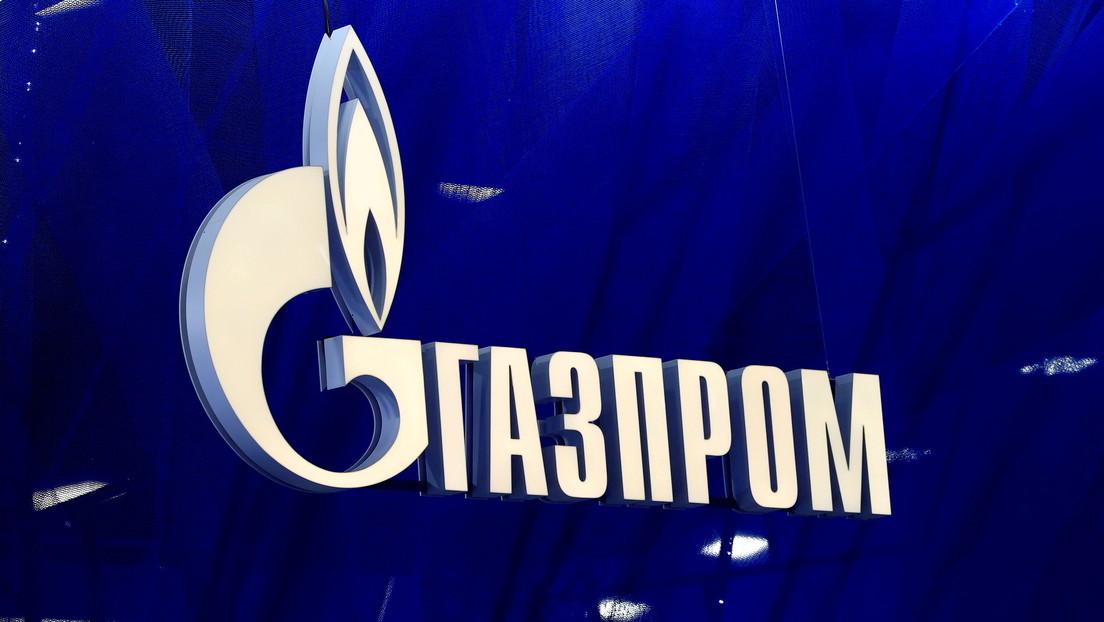 Putin: Gazprom compensó la falta de gas estadounidense en Europa, incluso más de lo que era necesario