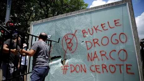 Bloomberg: La adopción de bitcóin como moneda de curso legal en El Salvador provoca una ola de especulaciones con criptomonedas