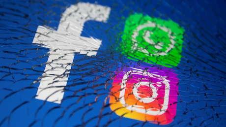 """""""Tuvo un efecto en cascada"""": Facebook explica las causas del apagón más largo desde 2008"""