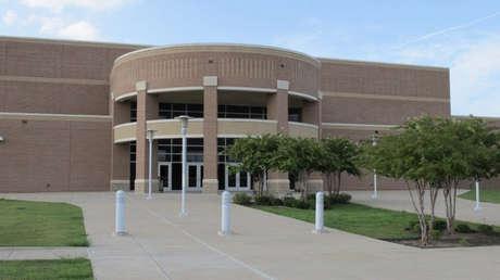 Tiroteo en una escuela secundaria de Texas deja varios heridos