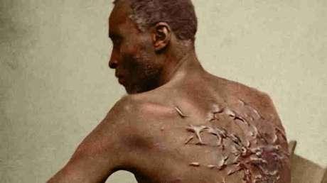 FOTOS: Colorean crudas e impactantes imágenes de la esclavitud en EE.UU.
