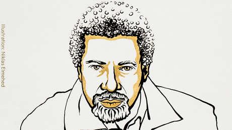 El novelista tanzano Abdulrazak Gurnah recibe el Premio Nobel de Literatura