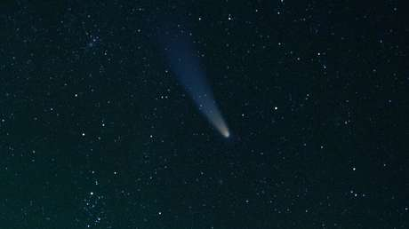Cuatro asteroides de hasta 230 metros se aproximarán este mes a la Tierra y uno pasará más cerca que la Luna