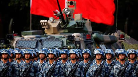 Por qué se agudizan las tensiones entre China y Taiwán, y qué tan palpable es la amenaza de conflicto entre EE.UU. y el gigante asiático