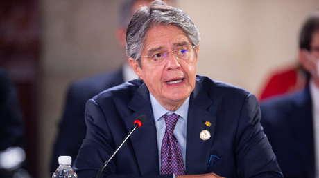 Parlamento de Ecuador investigará a Guillermo Lasso por sus supuestos vínculos con paraísos fiscales revelados en los Papeles de Pandora