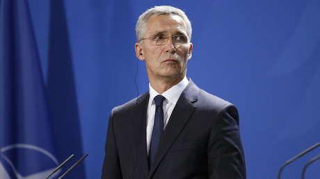Stoltenberg considera que el desarrollo de China y su colaboración con Rusia representan una amenaza para la seguridad de la OTAN