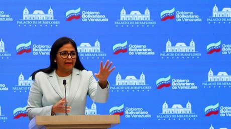 Caracas denunciará ante organismos internacionales el asesinato de dos adolescentes venezolanos ocurrido en Colombia