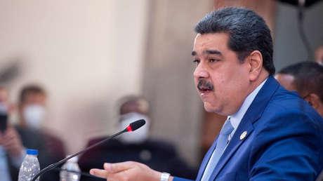 """Maduro envía una carta al rey de España para rechazar que se celebre """"el más grande genocidio"""" contra Indoamérica (y hace una propuesta a la Celac)"""