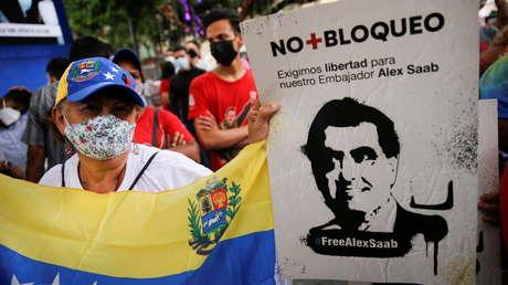 Cuáles son las implicaciones políticas de la extradición de Alex Saab a EE.UU. y a quién perjudica más
