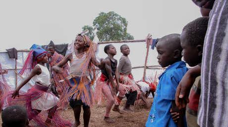 Una enfermedad desconocida ha matado en dos meses a 165 niños en la República Democrática del Congo