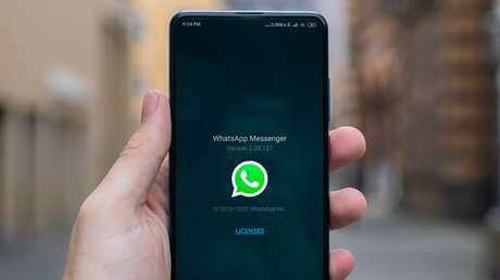 WhatsApp dejará de funcionar en estos teléfonos inteligentes de iOS y Android a partir de noviembre