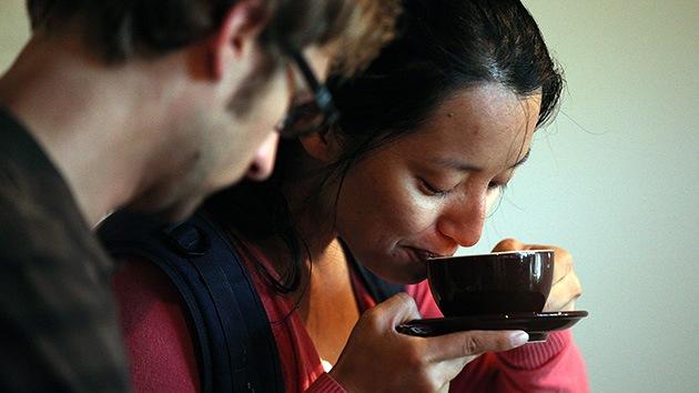 El amor al café lo llevamos en los genes