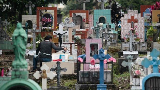 El estigma de la violación hace suicidarse a cientos de menores salvadoreñas
