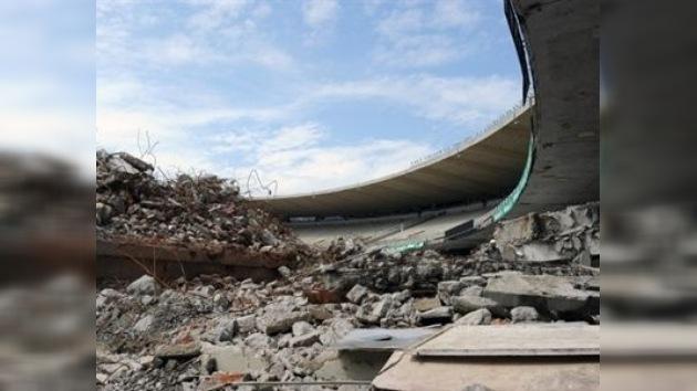 ONU denuncia desalojos forzados en ciudades sede del Mundial de Brasil de 2014