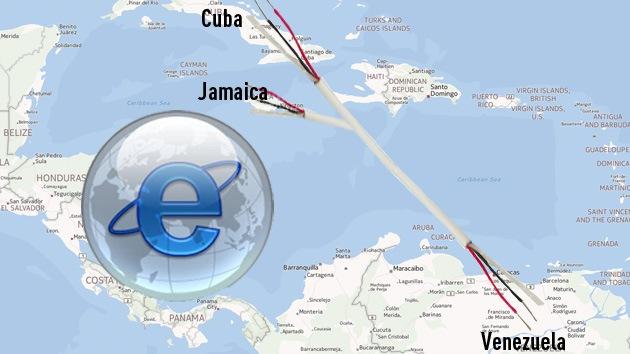 Cuba inicia una nueva vida digital gracias al ALBA