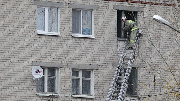La operación de seguridad en Kazán evitó un atentado de gran magnitud en Rusia