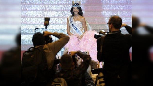 """Miss Mundo 2011: """"No todo en la vida es malo"""""""