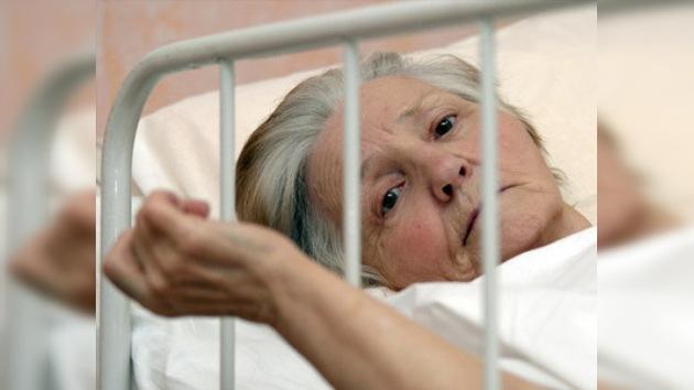 Sigue la necesidad de las medicinas para los enfermos de cáncer en Rusia