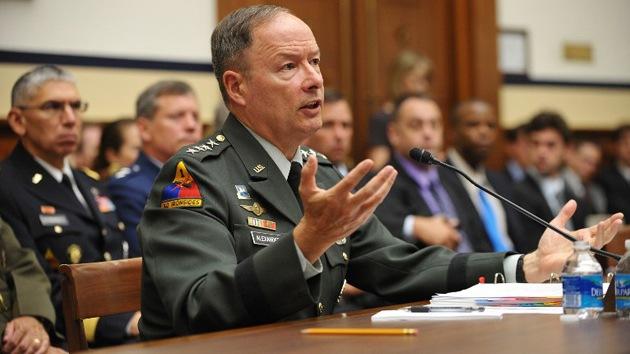 """Seguridad Nacional de EE.UU.: """"Hay que pasar a la ofensiva en el ciberespacio"""""""