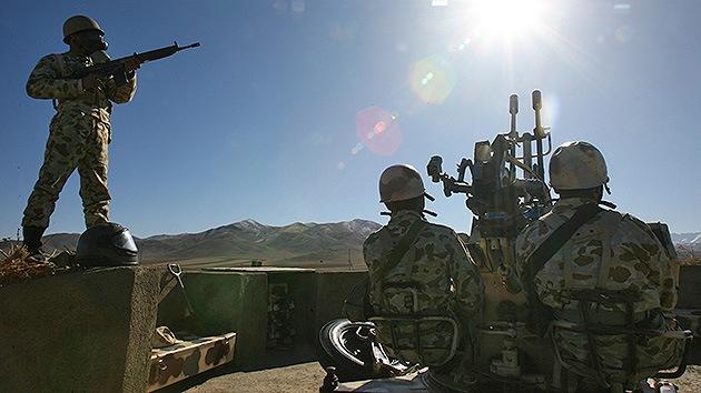 Irán anuncia un simulacro militar conjunto del Ejército y la Guardia Revolucionaria