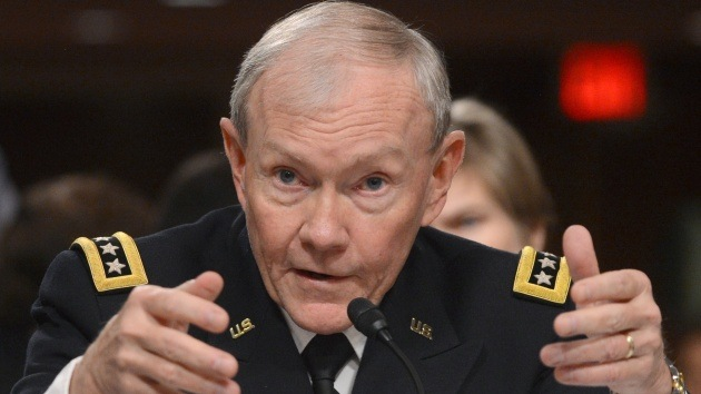 Las Fuerzas Armadas de EE.UU. corren el riesgo de reducirse aún más