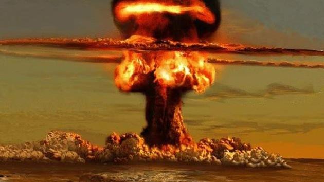 ¿Cómo fueron 'enterradas' las pruebas nucleares?