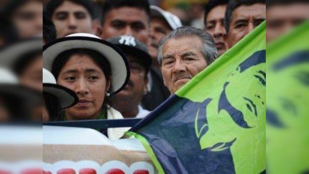 La Policía ecuatoriana se disculpa por el intento de golpe de Estado contra Correa