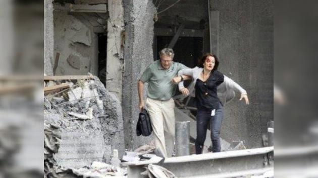 Medios occidentales: Se refuerza la marca islamista en los atentados de Noruega