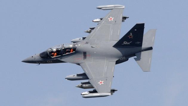 Yak-130: Rusia piensa en adaptar para el combate el mejor avión de entreno del mundo