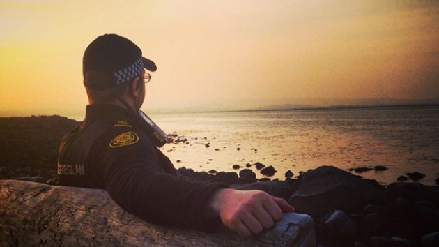 ¿Cómo es ser policía en el país más seguro del mundo?