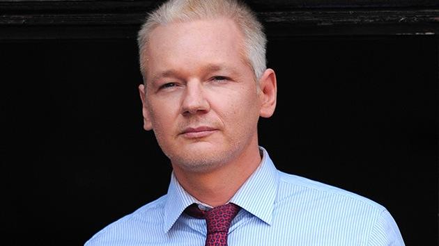Sin arrepentimiento: los avalistas de Julian Assange pagan la cuenta