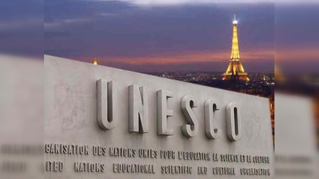 Israel congela su financiación a la UNESCO