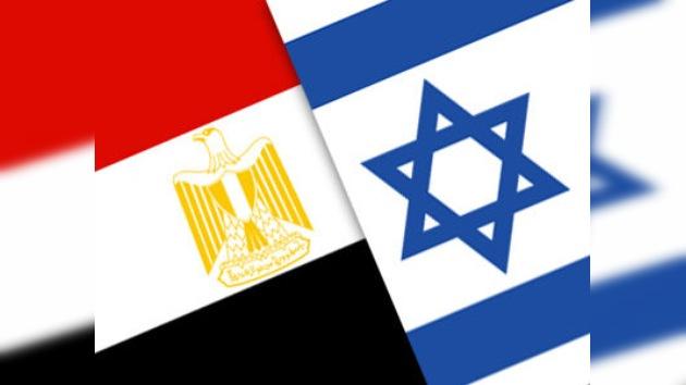Israel, entre la espada de Egipto y la pared de Estados Unidos