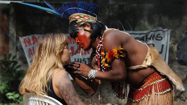 Los pueblos nativos americanos podrían tener raíces en Europa