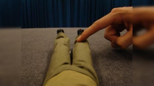 Un experimento varía la percepción del tamaño del mundo
