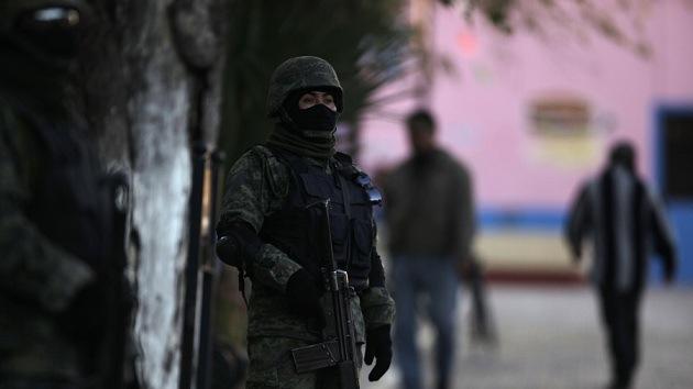 México: Elementos del Ejército interrumpen la autonomía universitaria en Coahuila